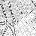 柏書房『江戸-東京市街地図集成』より明治二十年頃の日本橋区