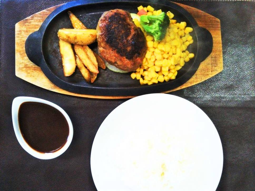 カフェテラス ラ・メールのお料理写真
