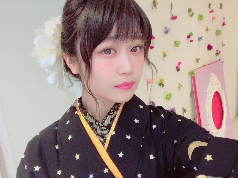 欅坂46 石森虹花