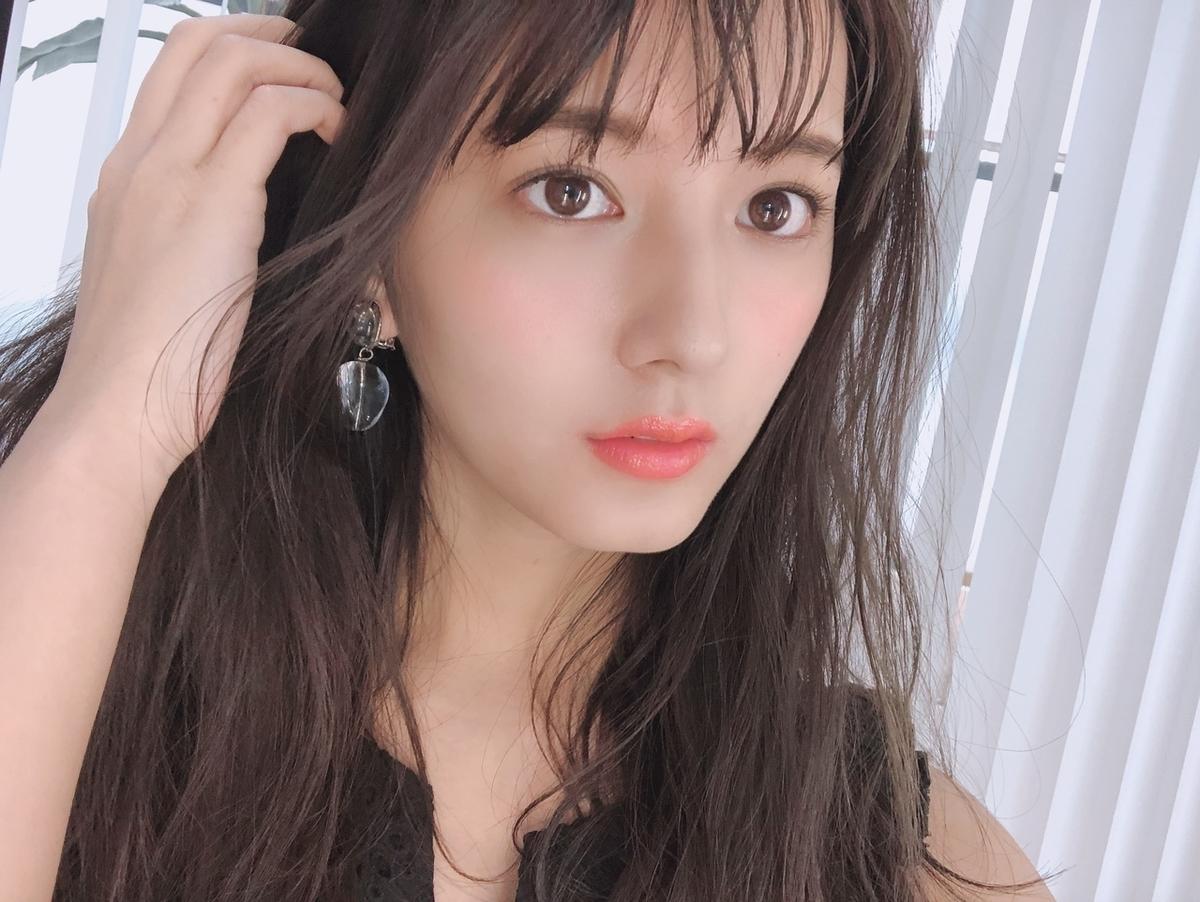 欅坂46 関有美子