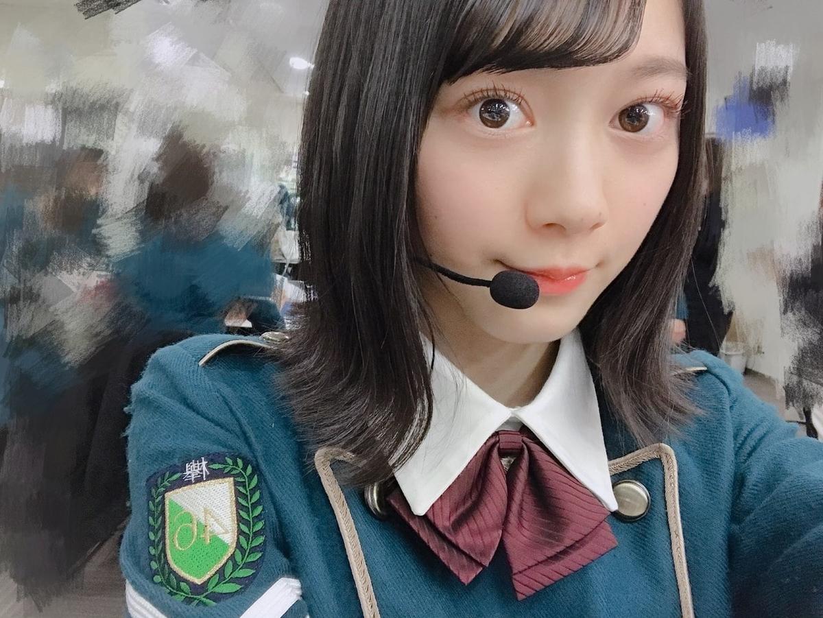 欅坂46 森田ひかる