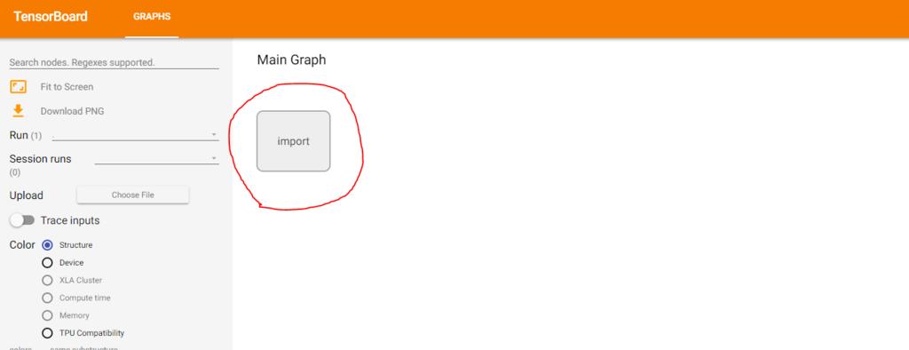Microsoft Custom VisionのモデルデータをTensorFlow Liteで扱えるように