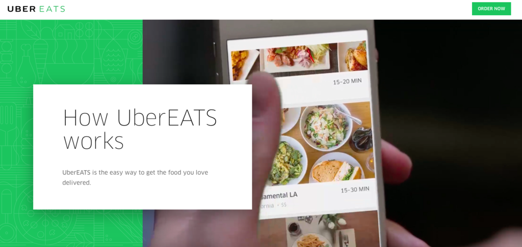 How to Get ¥2000 Off UberEATS Delivery in Tokyo - Get Uber Promo