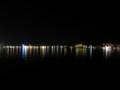 漆黒の懐かしの夜景