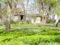 京都新聞写真コンテスト ノウルシ群生地の野鳥観測小屋