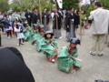 京都新聞写真コンテスト 筑摩神社鍋冠祭り