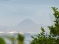京都新聞写真コンテスト 夜近し近江富士