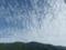 比良へ比良へと朧雲
