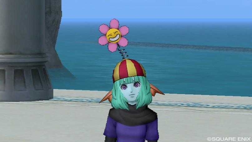 アホな帽子