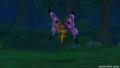 モリナラ大森林のマジックフライ