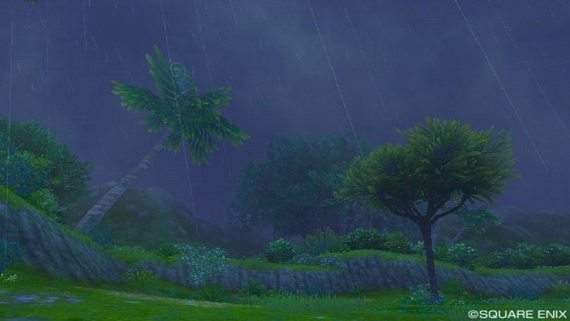 レーナム緑野嵐版