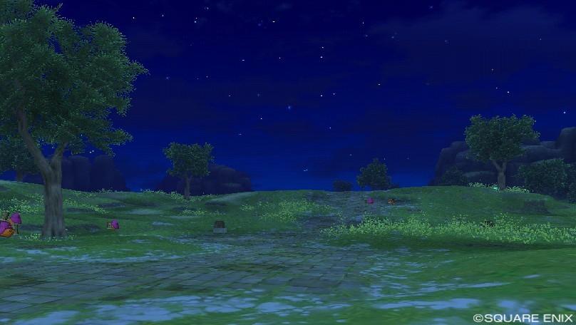 ラニアッカ断層帯夜版