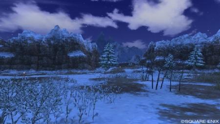 ランガーオ山地夜版2