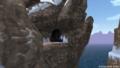 ロンダ岬にある封印の扉2
