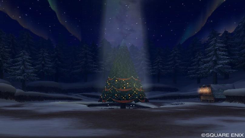 クリスマスイベント_星の大樹広場3