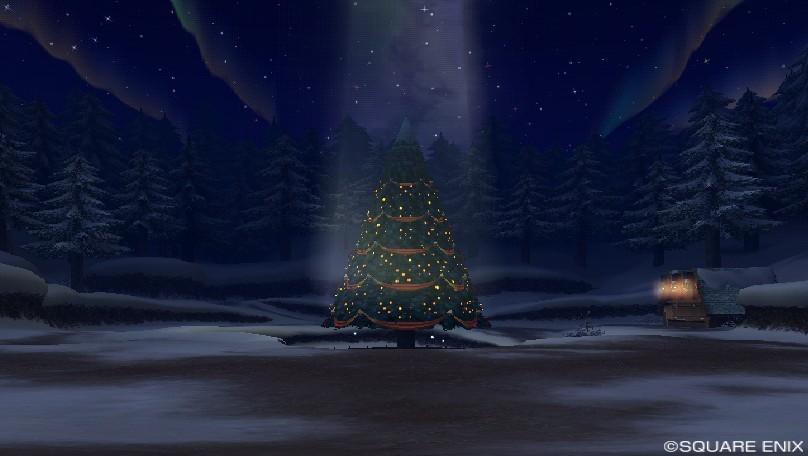 クリスマスイベント_星の大樹広場4