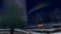 クリスマスイベント_星の大樹広場最初