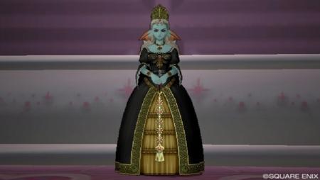 女王ディオーレ