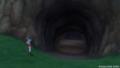 オルフェア地方西にて_別の洞穴入口_2013_02_23