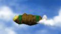 浮き島イメージ