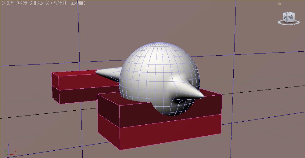 実験用モデル