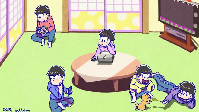 お知らせアニメ途中3