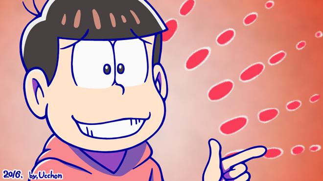お知らせアニメ用イラスト14