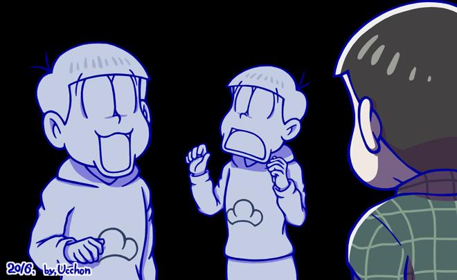 お知らせアニメ用イラスト20