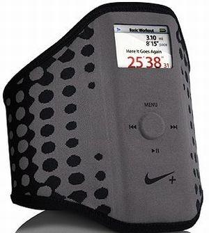 iPodアームバンドnike