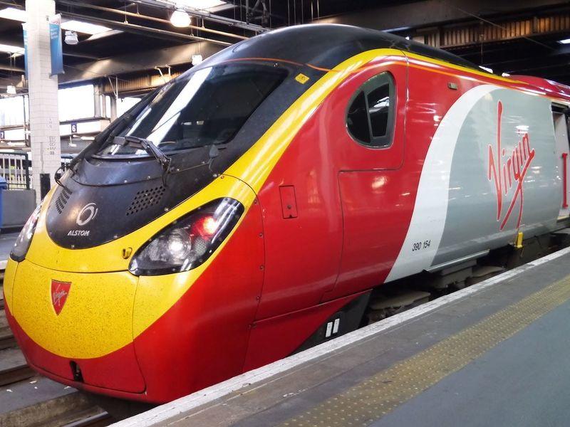 イギリスの鉄道の基本。日本人旅行者が知っておきたいこと