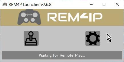 PS4リモートプレイをマウス&キーボードで操作できるアプリREM4PとPS4Macro-004