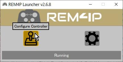 PS4リモートプレイをマウス&キーボードで操作できるアプリREM4PとPS4Macro-007