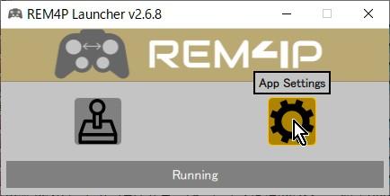 PS4リモートプレイをマウス&キーボードで操作できるアプリREM4PとPS4Macro-009
