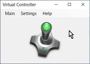 Virtual Controller