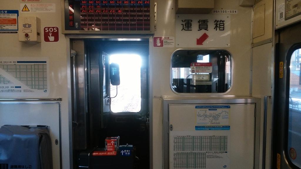 和歌山線の普通電車