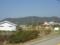 長者ヶ崎から葉山方面の山