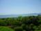 大磯城山公園からの相模湾