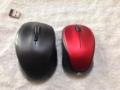 ロジクールマウス:壊れたM705(左)と購入したM235(右)