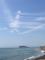 稲村ケ崎から望む江の島