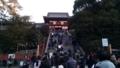初詣2018@鶴岡八幡宮