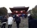 初詣(2019)@鶴岡八幡宮・鎌倉