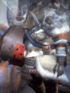 CAPCOM MONSTER HUNTER 2nd 10 ドスファンゴ