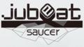 jubeat saucerロゴ1