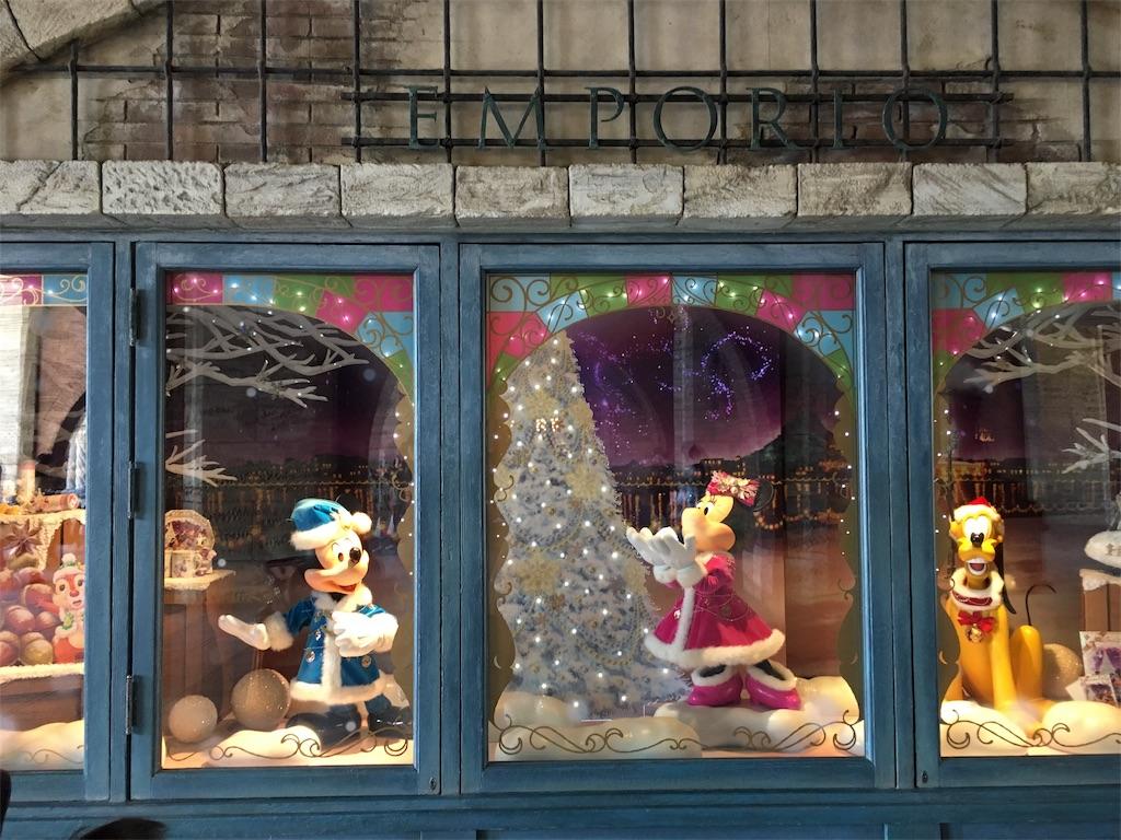 ディズニー 本日から2017年のクリスマススペシャルグッズ発売!!まずは