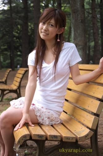 洋服が素敵な上杉弘美さん