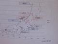 つじあやのタンのグンマー化というのは本当なのか地図にプロットして