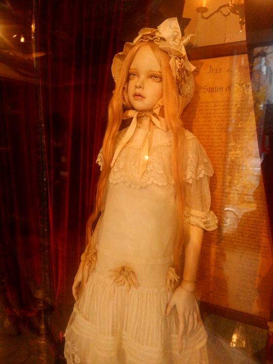 好きな人形作家さんの作品を見てきた話と自分の話 - ルームメイトは ...