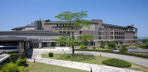 アクアヴィラ伊勢志摩のホテル