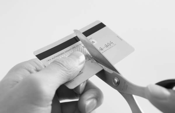 アメックス・ビジネス・プラチナカードを解約