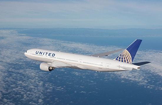 ユナイテッド航空のマイル